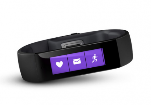 Microsoft Still Has A Chance To Be Successful In The Field Of Wearable