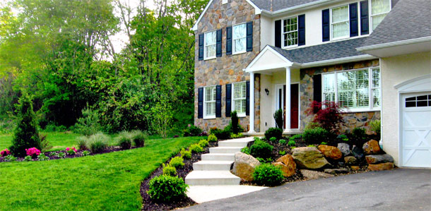 Selecting Landscape Design Services – Tips You Must Consider!