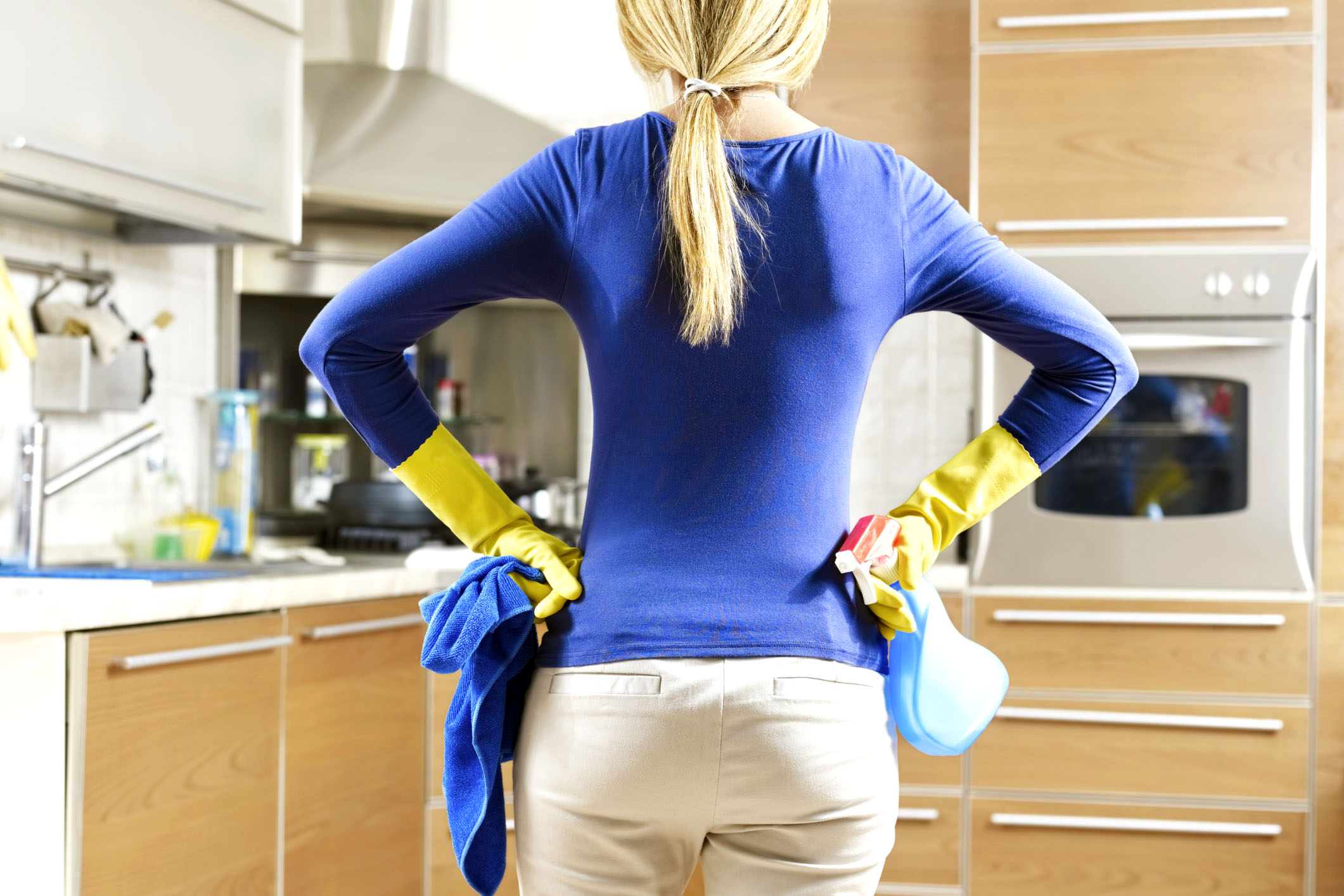 Top Reasons Why Cleaning Is Important