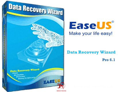 The Review About EaseUS Data Recovery Wizard Pro