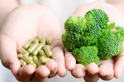 Where The Purest Diet Supplement Is Originated From?