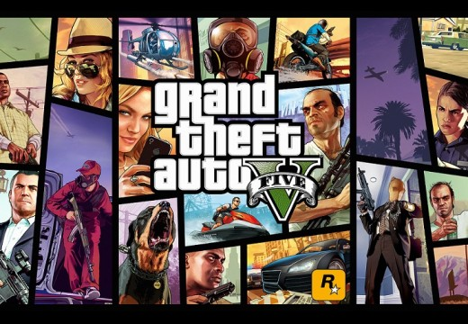 Grand Theft Not Just For X-box and PS