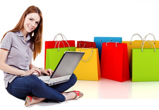 Shopping Therapy – An Antidepressant and A Revenge