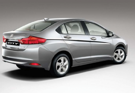 Review: New Honda City i-DTEC
