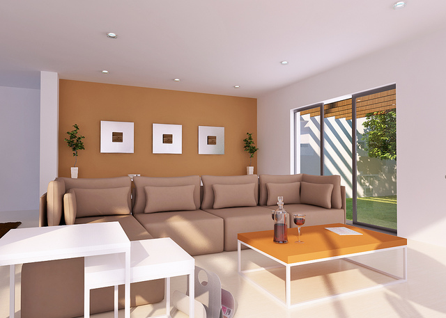 Budget Ideas For Decorating A Living Room