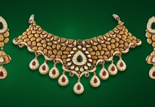 A Quick Guide To Buying Antique Jewellery Online