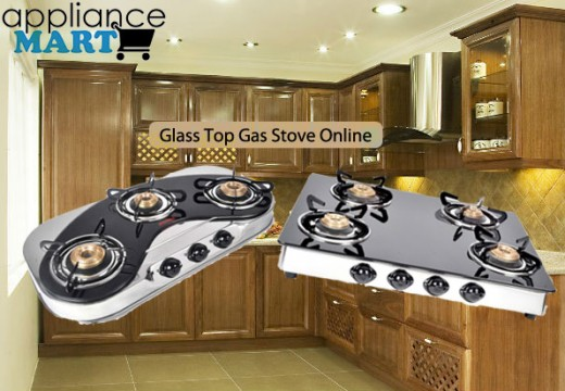 Shopping For Glass Top Gas Stove – Simple Tips