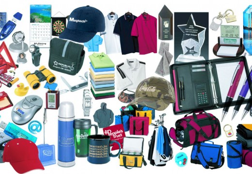Effectively Market Your Brand With Great Promotional Products
