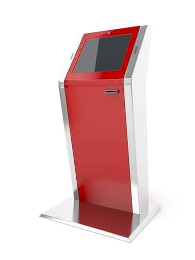 Assessing The Benefits Of Retail Kiosks