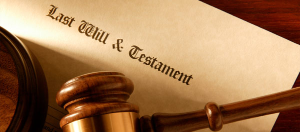 Some Facts About Wills In India