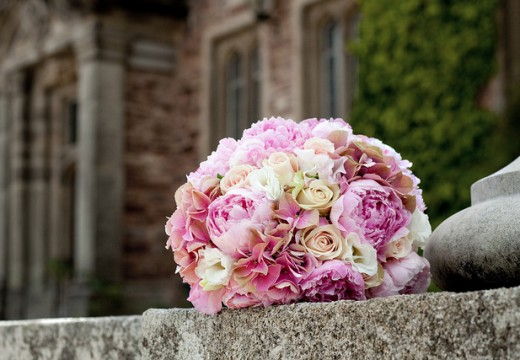 Secret Language Of Wedding Flowers