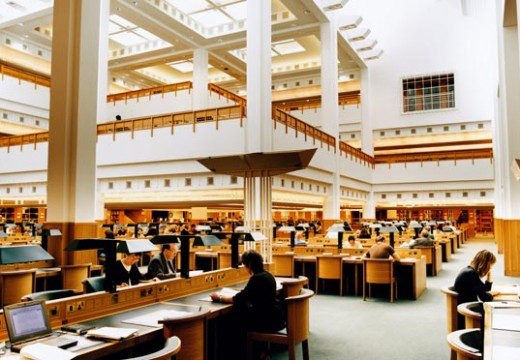 1,200 Prominent Books From The British Library Were Published In The Internet Literature Resource
