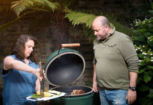 Beginner's Guide To Barbecuing
