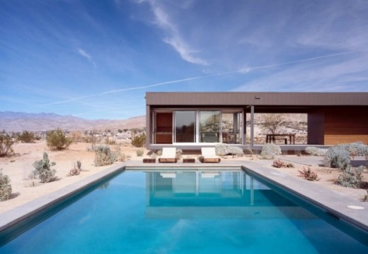 How Interior Decorators Can Get You A Stunning Desert Home