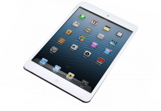 6 Reasons Why Apple iPad Is Beneficial For Work
