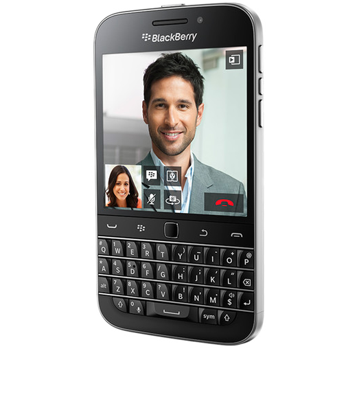 Blackberry Classic: Returns To Its Brand's Luster