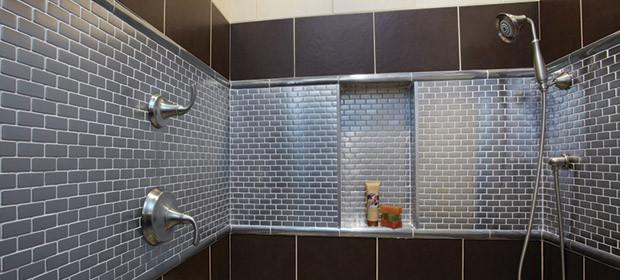Custom Shower Installation Ideas