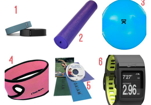 4 Gifts For The Fitness Enthusiast In Your Family