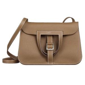 New Hermes Halzan Bag Best Choice For 2015