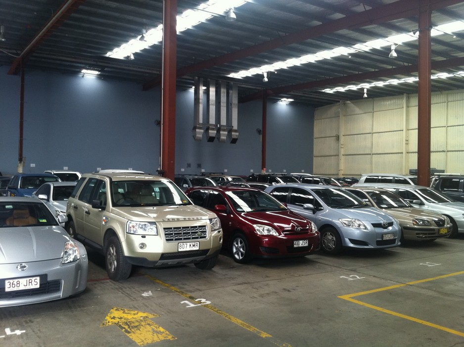 How To Attain Great Brisbane Airport Parking Services