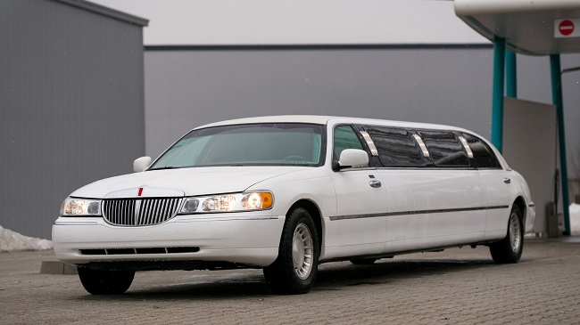 Hire A Limo - Signing Luxury For Your Vehicle