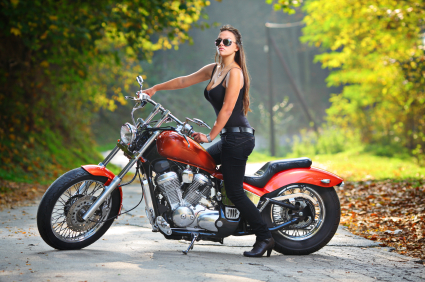 5 Scenic Midwest Motorcycle Rides