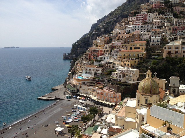 An Italian Paradise: The Best Of The Amalfi Coast