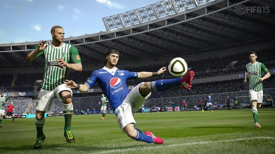 What Are The Functions Of Fifa 15 Coins?