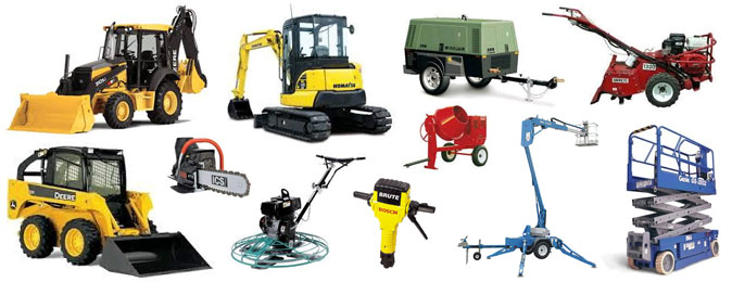 Rental Equipment Services For Parties