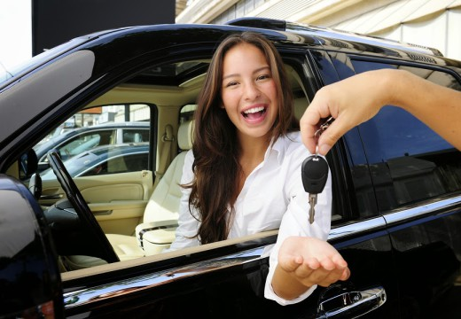 Under Pressure: A Basic Guide to Finding a New Car Quickly