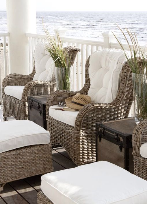 What's So Great About Rattan Furniture Anyway?