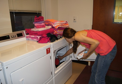 Discover Best Optiosn To Get The Best Laundry Service
