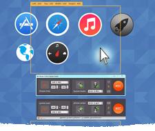 Record Screen Videos Using Movavi Screen Recorder Software