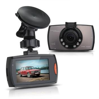 Benefits Of Vehicle Dashboard HD Cameras