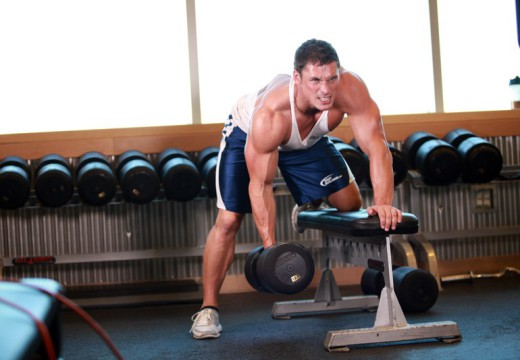 How To Enhance Your Workout Capacity For Body Building?