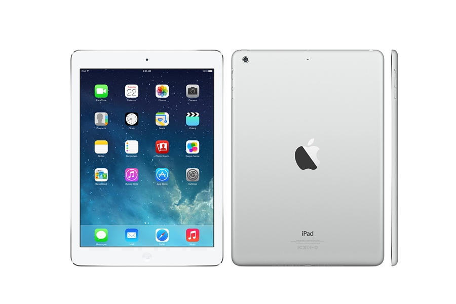 Apple iPad Air 2 3