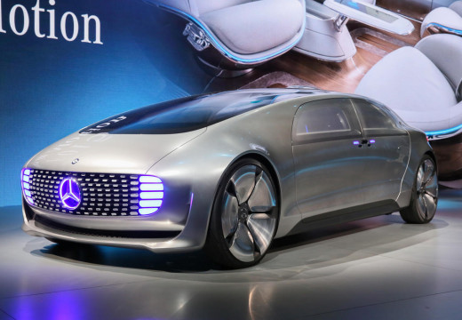 CES 2015: 5 Tech Trends You Should Not Miss In 2015