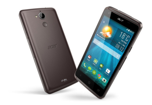 CES 2015: Acer Liquid Renews Its Range With 4G And Low Price