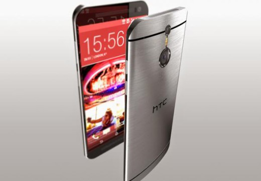 Htc: Smartwatch In Addition To The Htc One M9 (Hima) Launch Expected In March