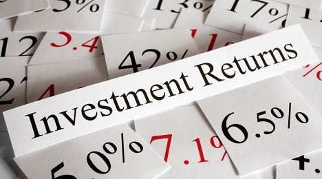 Investment Returns: How Does Property Shape Up?
