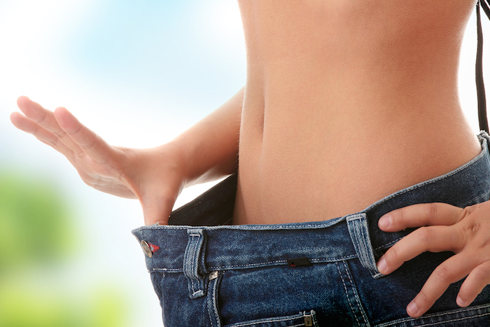 The Natural Way Of Losing Weight