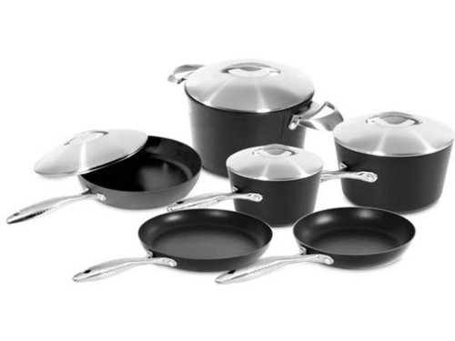 Titanium Cookware For You