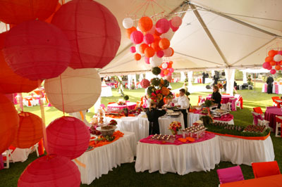 Throw The Best Birthday Party With The Help Of A Party Planner