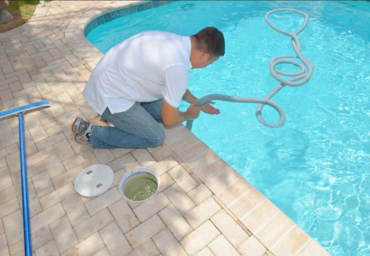 Benefits Of Pool Maintenance Service