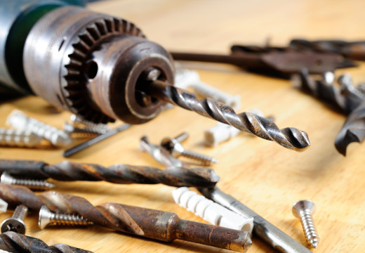 Consider Various Steps Buying Power Tools Via Online