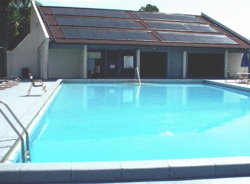 Solar Pool Heating Panels- Get The Best Panels