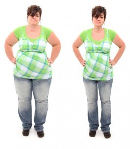 The Weight Loss Goal