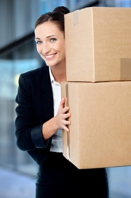 Self Storage For Business: 4 Things You Have To Know