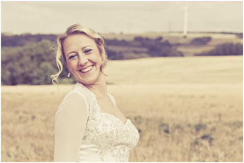 Choosing A Photographer For Your Special Day