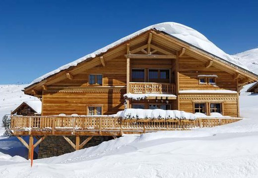 What Are The 4 Ways Of Selecting Ski Chalets?